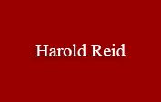 Harold Reid coupons