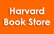 Harvard Book Store coupons