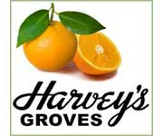 Harvey's Groves coupons
