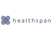 Healthspan coupons
