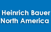Heinrich Bauer North America coupons