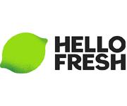Hellofresh coupons