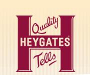 Heygates Uk coupons