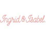 Ingrid & Isabel coupons