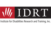 Institute For Disabilities Research And Training coupons
