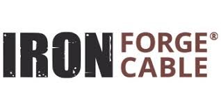 Iron Forge Cable coupons