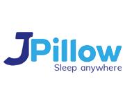 J Pillow coupons