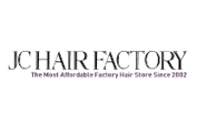 Jc Hair Factory coupons