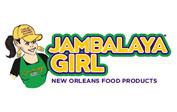 Jambalaya Girl coupons