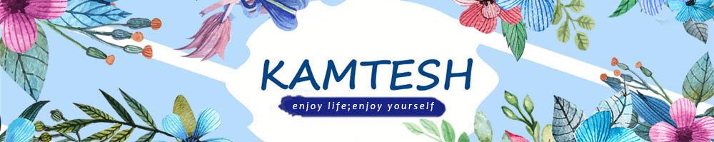 Kamresh coupons