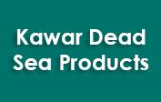 Kawar Dead Sea Products coupons