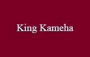 King Kameha coupons