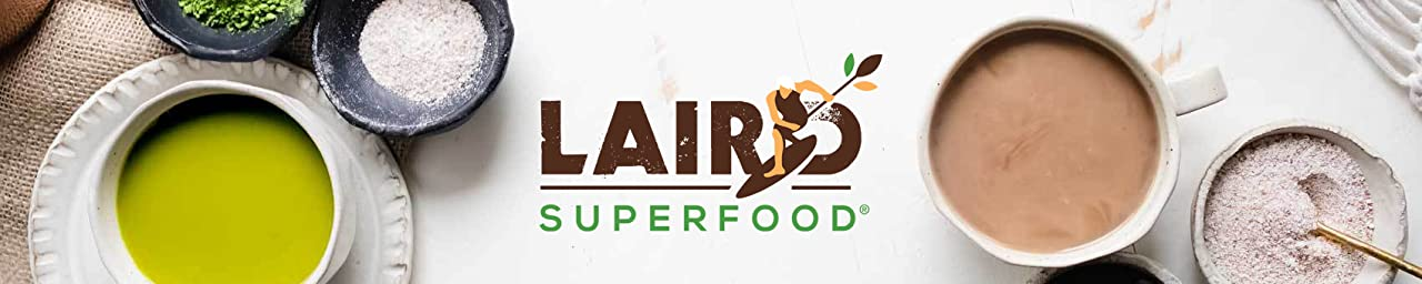 Laird Superfood coupons