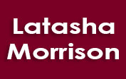 Latasha Morrison coupons