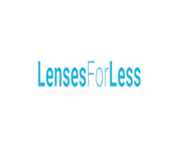 Lenses For Less coupons