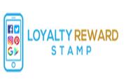 Loyalty Reward Stamp coupons
