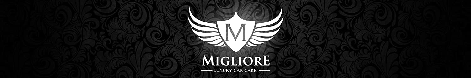 MiglioreLuxury Car Care Products coupons