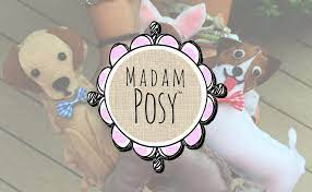 Madam Posy Design coupons