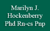 Marilyn J. Hockenberry Phd Rn-cs Pnp Faan coupons
