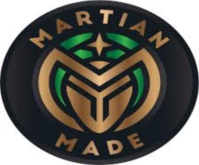 Martian Made coupons