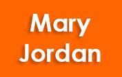 Mary Jordan coupons