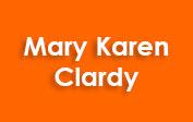 Mary Karen Clardy coupons