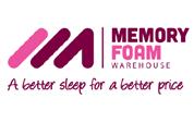 Memory Foam Warehouse uk coupons