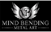 Mind Bending Metal Art coupons