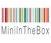 Mini In The Box coupons