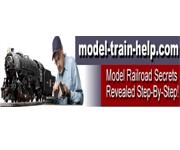 Model Train Help coupons