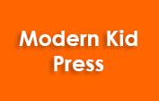 Modern Kid Press coupons