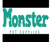 Monster Pet Supplies coupons
