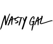 Nasty Gal Uk Coupons