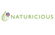 Naturicious coupons