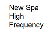 New Spa High Frequency Facials coupons