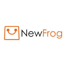 Newfrog coupons