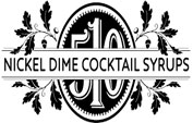 Nickel Dime Cocktail Syrups coupons