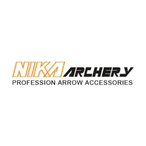 Nika Archery coupons