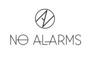 No Alarms coupons