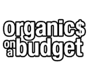Organic On A Budget Au coupons