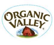 Organic Valley Milk coupons