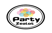 Party Zealot coupons