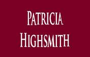 Patricia Highsmith coupons
