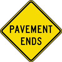 Pavement Ends coupons