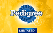 Pedigree Dentastix coupons
