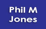 Phil M Jones coupons