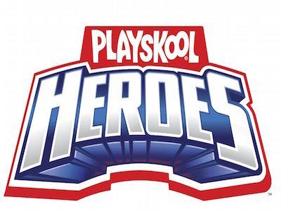 Playskool Heroes coupons