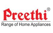 Preethi coupons