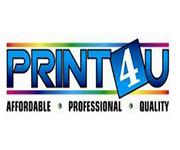 Print4u Uk coupons