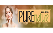 Pure Nature Lux Spa coupons